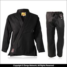 Fuji Children's Black Gi